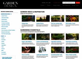 Gardendesign.com thumbnail