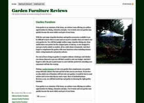 Gardenfurniture-reviews.co.uk thumbnail