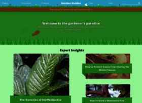 Gardenguides.com thumbnail