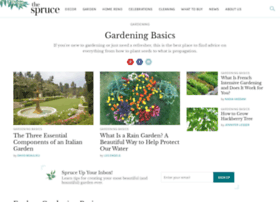 Gardening.about.com thumbnail