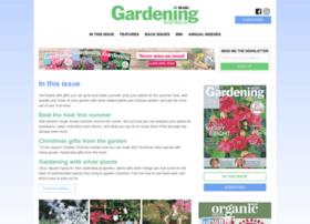Gardeningaustralia.com.au thumbnail