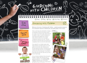 Gardeningwithchildren.co.uk thumbnail