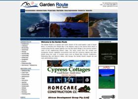 Gardenroute.co.za thumbnail