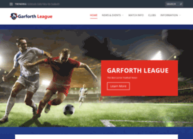 Garforthleague.co.uk thumbnail
