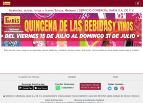 Garis.com.mx thumbnail