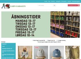 Garn-garagen.dk thumbnail