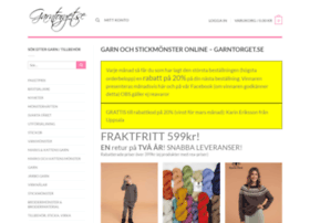 Garntorget.se thumbnail