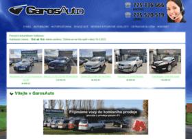 Garos-auto.cz thumbnail