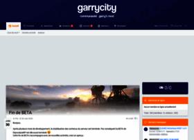 Garrycity.fr thumbnail