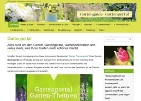 Garten-themenguide.de thumbnail