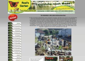 Gartenteich-bauen.eu thumbnail