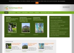 Gartentipps24.de thumbnail