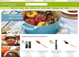 Gartentotal.de thumbnail