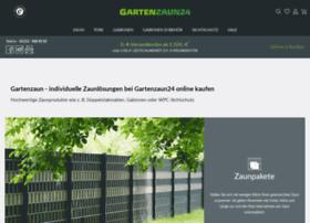 Gartenzaun24.de thumbnail