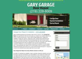 Garygaragedoorrepair.biz thumbnail