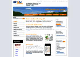 Gas24.de thumbnail