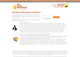 Gasboilermaintenance.co.uk thumbnail