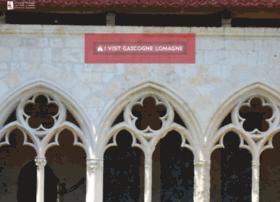 Gascogne-lomagne.fr thumbnail
