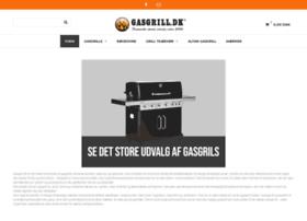 Gasgrill.dk thumbnail