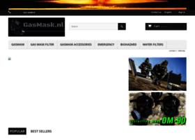 Gasmask.nl thumbnail