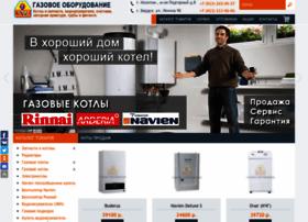 Gasochag.ru thumbnail
