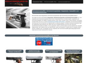 Gaspistolen.org thumbnail