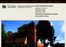 Gasthaus-landidyll.de thumbnail