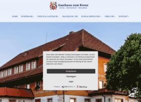 Gasthaus-zum-kreuz.de thumbnail