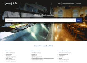 Gastrojob24.at thumbnail