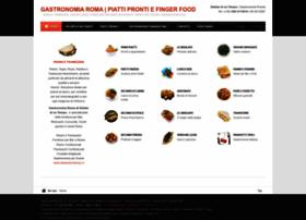 Gastronomiaroma.eu thumbnail