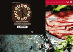Gastronomie.lu thumbnail
