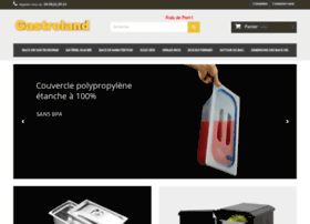 Gastronorme.fr thumbnail