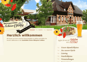 Gaststaetten-duerre.de thumbnail