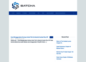 Gatcha.org thumbnail