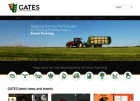 Gates-game.eu thumbnail