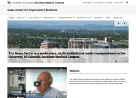Gatescenter.org thumbnail