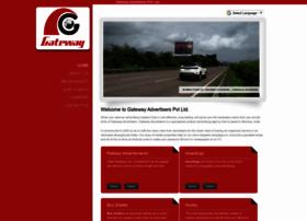 Gatewayadvertisers.in thumbnail