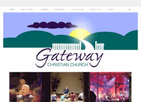 Gatewaychristianchurch.net thumbnail