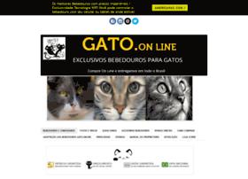 Gatoonline.com.br thumbnail