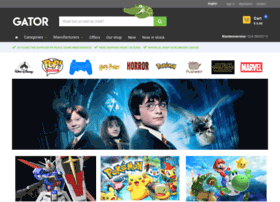 Gator.nl thumbnail