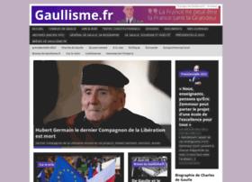 Gaullisme.fr thumbnail
