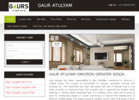 Gauratulyam.net thumbnail