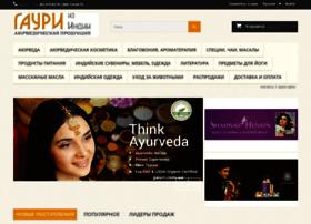 Gauri.com.ua thumbnail