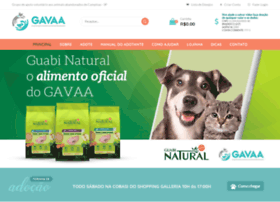 Gavaa.com.br thumbnail