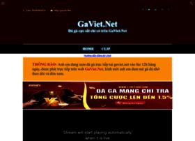 Gaviet.net thumbnail