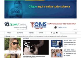 Gazetacentral.com.br thumbnail