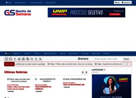 Gazetadasemana.com.br thumbnail