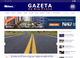 Gazetaderiopreto.com.br thumbnail