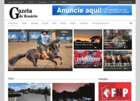 Gazetaderosario.com.br thumbnail