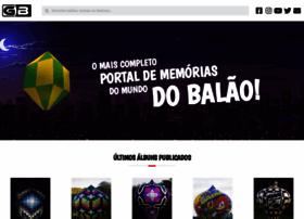 Gazetadobalao.com.br thumbnail